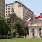 Santiago – passeio pelo centro