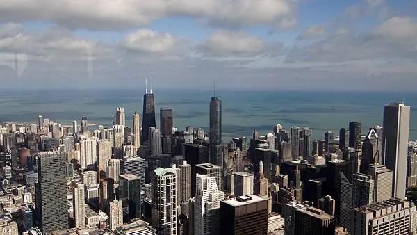 Skydeck Chicago