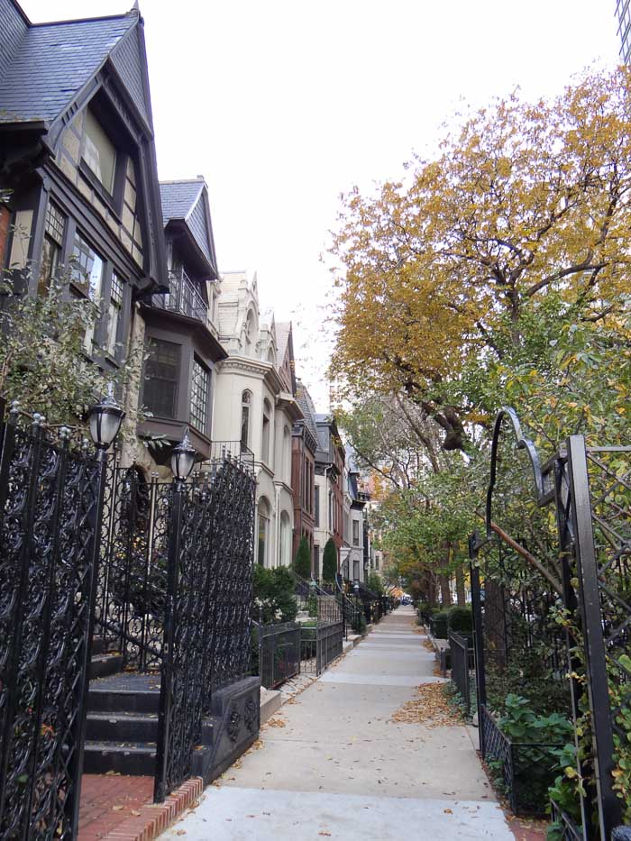 Chicago Gold Coast Old Town (10)