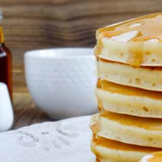 Imagem da Semana – American Breakfast