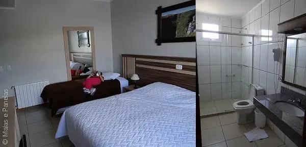 Cambara Eco Hotel