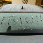Imagem da Semana – Frio