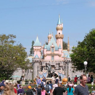Disneyland Resort – California