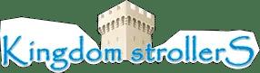 kingdom strollers logo