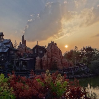 Imagem da Semana – Big Thunder Mountain