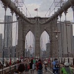 Imagem da Semana – Brooklyn Bridge