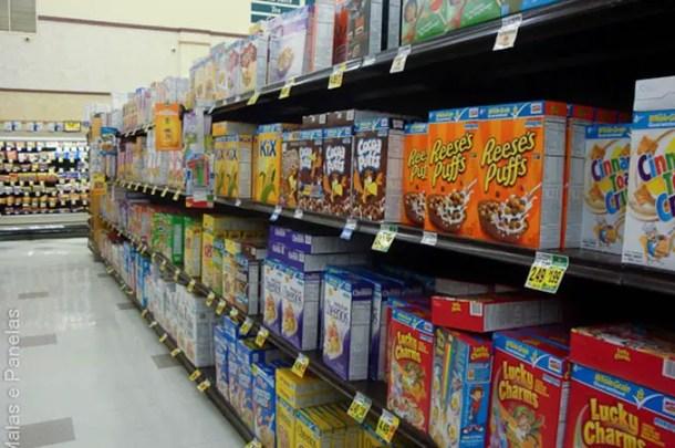 supermercado nos estados unidos