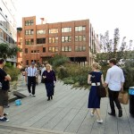 High Line – um parque sobre Manhattan