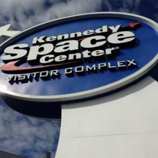 Nossa visita ao Kennedy Space Center