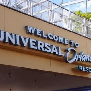 Universal Orlando Resort: informações gerais