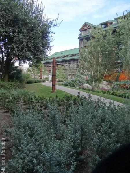 Janta Artist Point Wilderness Lodge