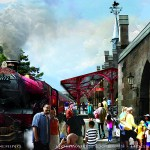 Novidades na Universal Orlando – The Wizarding World of Harry Potter – Beco Diagonal