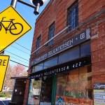 Ann Arbor – Zingerman's Delicatessen