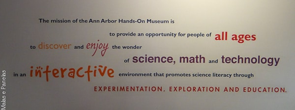 Ann Arbor Hand On Museum