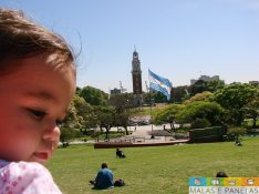 Buenos Aires, outubro de 2008
