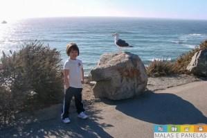 Califórnia, outubro de 2011