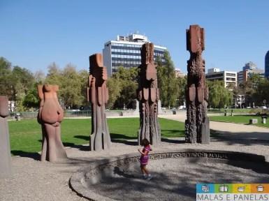 Chile, março de 2012