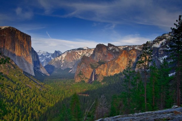 Yosemite - Kevin Moore Images - Creative Commons