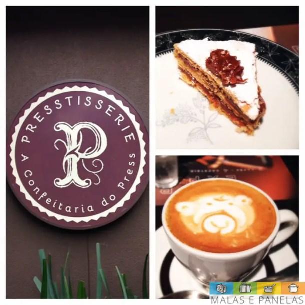 O melhor café no Press