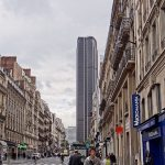 Paris: Tour Montparnasse