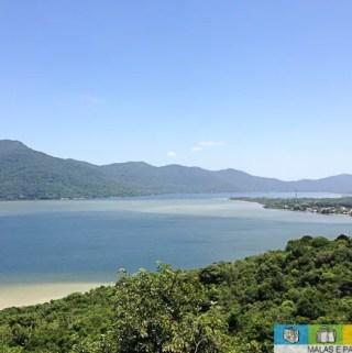 3 dias em Florianópolis