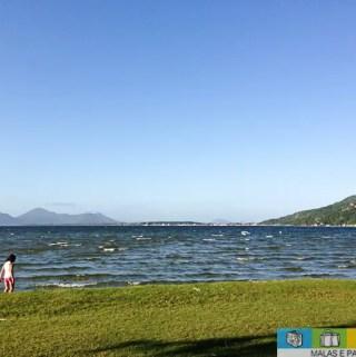 Florianópolis – Terceiro dia