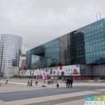 Paris: conhecendo o grande arco de La Défense