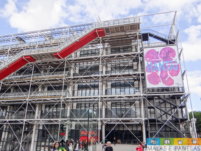 George Pompidou