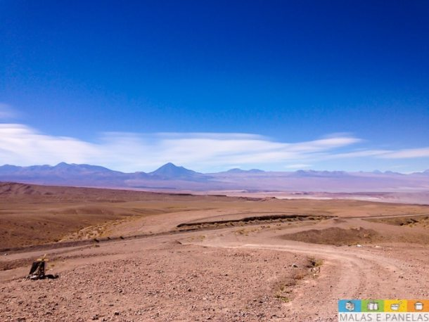 Atacama Como chegar