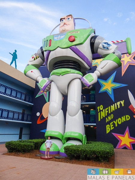 Disney's All Star Movies Resort