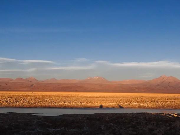 Salar de Atacama - 2500m