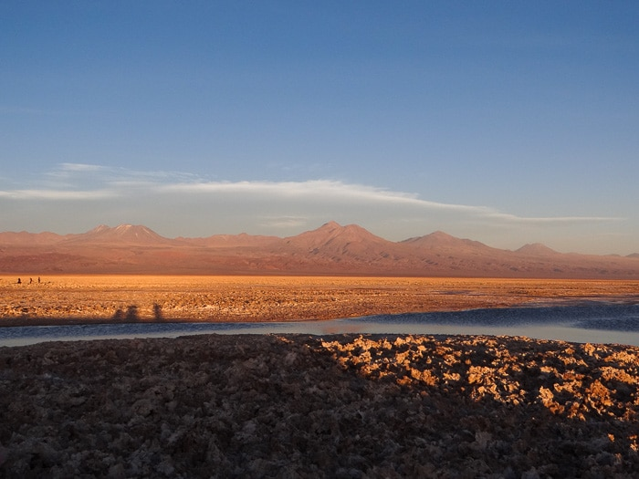 Atacama Salt Flat | Travel Cook Tell