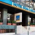 Hotel Review – Dom Carlos Park em Lisboa