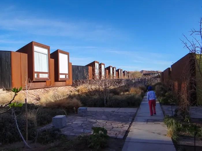 Tierra Atacama quartos