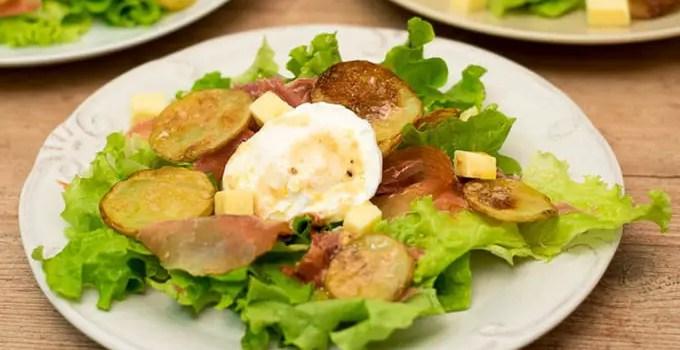 Salada Parisiense