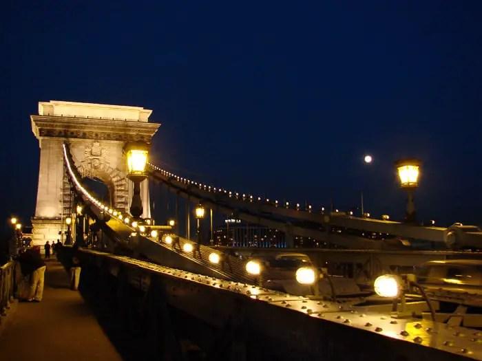 Ponte das Correntes