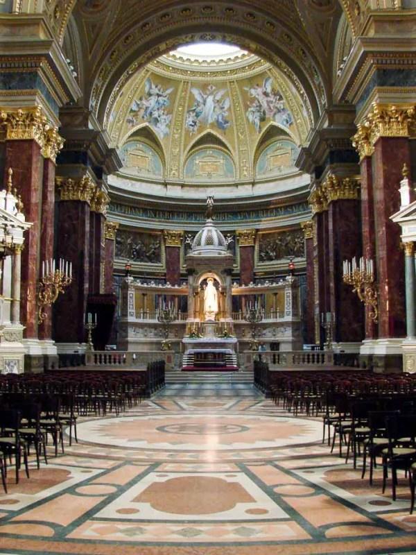 Basílica de São Estevão