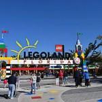 Um dia na Legoland Florida