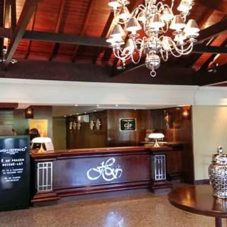 Como é se hospedar no Wish Serrano Resort em Gramado