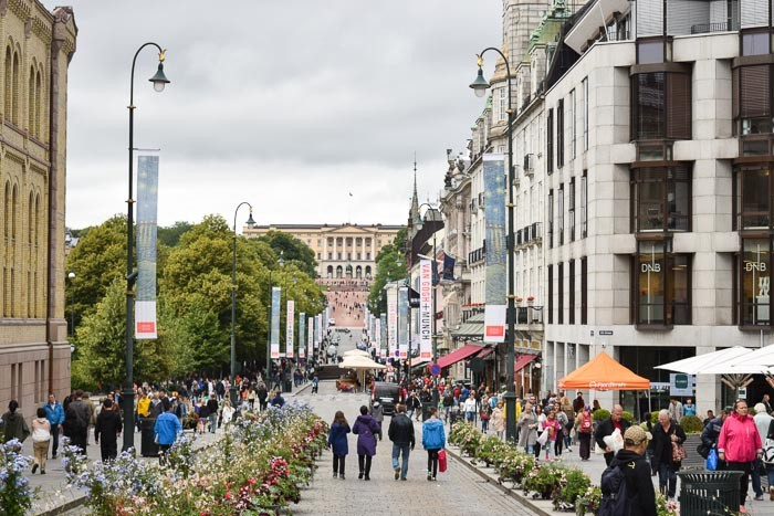 24 hours in Oslo |Travel Cook Tell