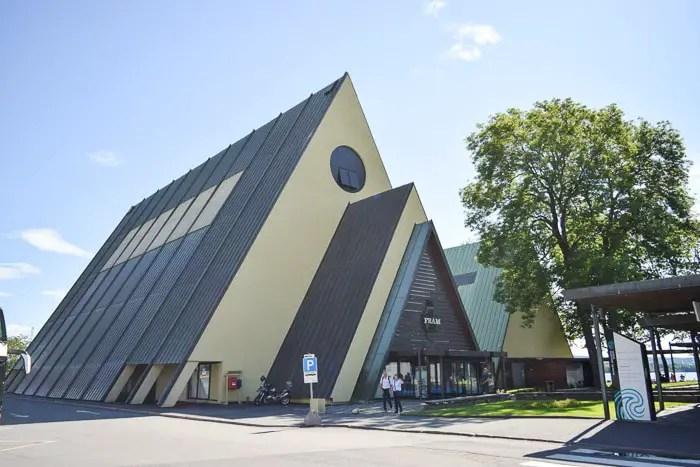 Museu Fram