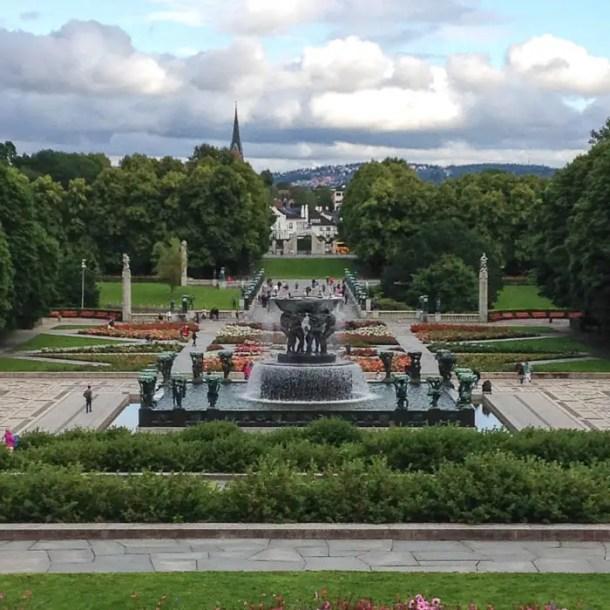 Vigeland Park