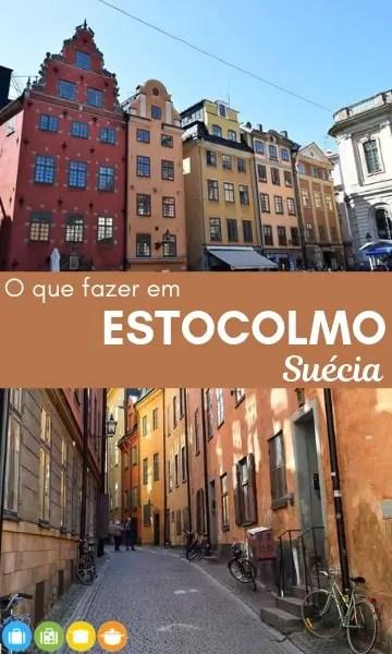 O que fazer em Estocolmo, na Suécia | Malas e Panelas