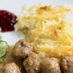 Receita de Batatas Suecas {Jansson's Frestelse}