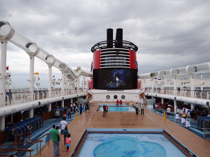 11 reasons to go on a Disney Cruise | Travel Cook Tell