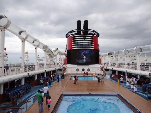 razões para fazer um cruzeiro Disney