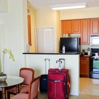 The Point Orlando Resort – hospedagem com cozinha e lavanderia em Orlando