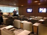 sala vip American Airlines Guarulhos