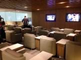 sala vip American Airlines Guarulhos