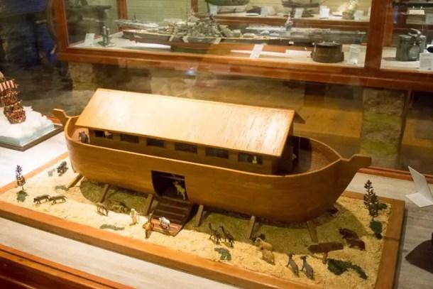 Casa do Capitão Jack - Canela | Malas e Panelas